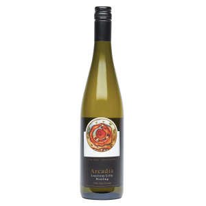 Luscious Lilly Riesling 2011 (Sweet)