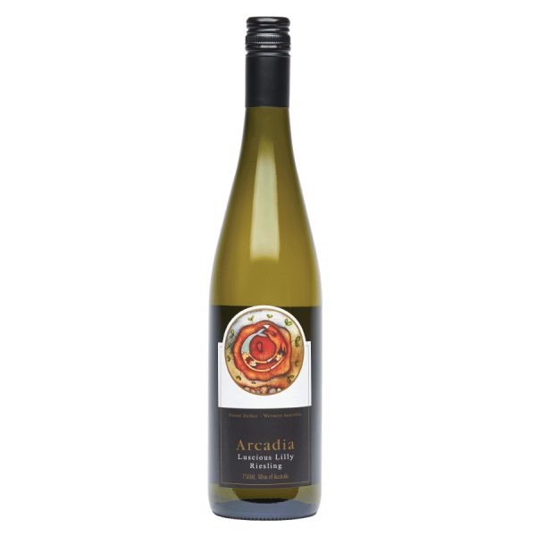 Arcadia Luscious Lilly Riesling